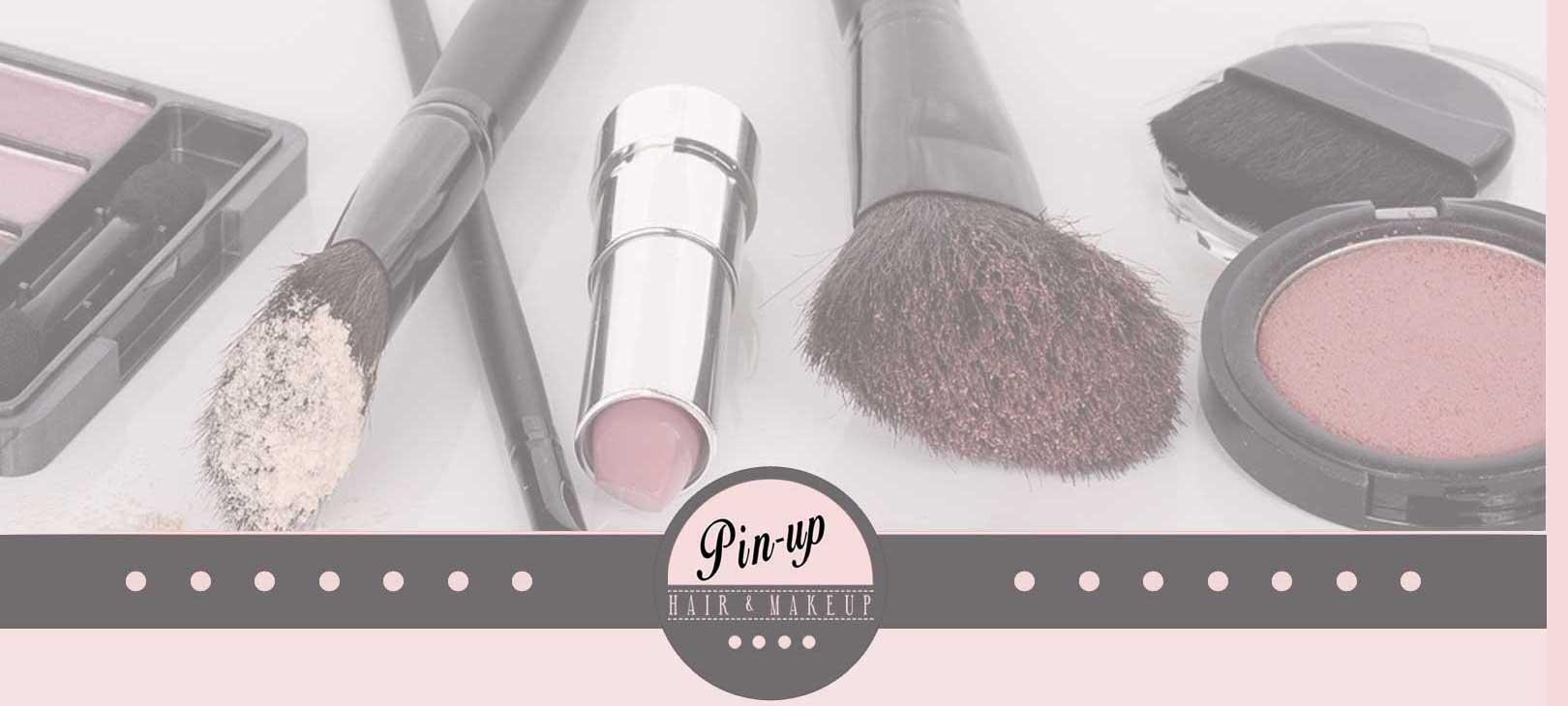 Servicios de Maquillaje